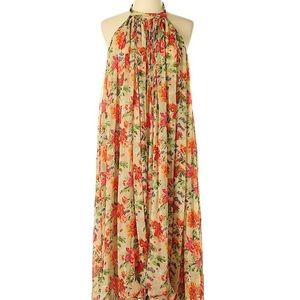 ASOS Dresses - Midi floral dress ASOS